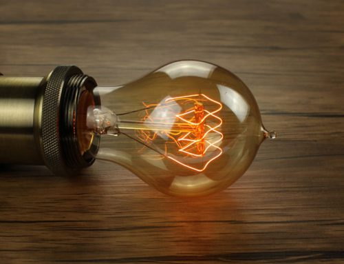 Edison Light Bulb Factory From China